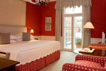 Hotel in Madrid